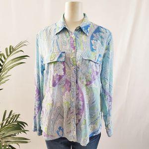 Ralph Lauren shirt size M